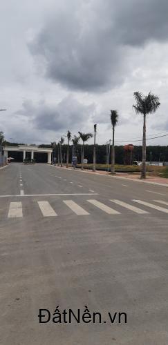 Bán đất nền sổ đỏ dự án Century City liền kề sân bay Long Thành mới khởi công.
