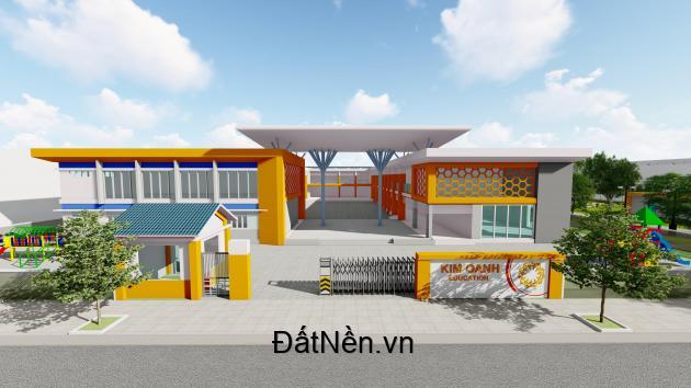 Bán đất giá rẻ ngay Trung tâm Bàu Bàng, cơ hội đầu tư tốt nhất năm 2021