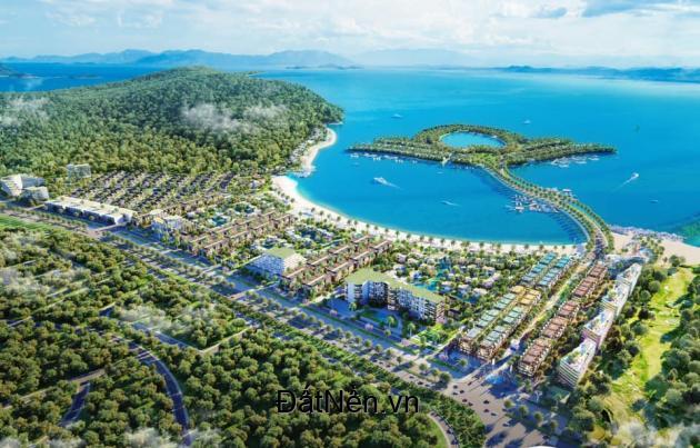 Mở bán đợt 1 dự án SELAVIA BAY Phú Quốc-Sen vàng nơi đảo ngọc