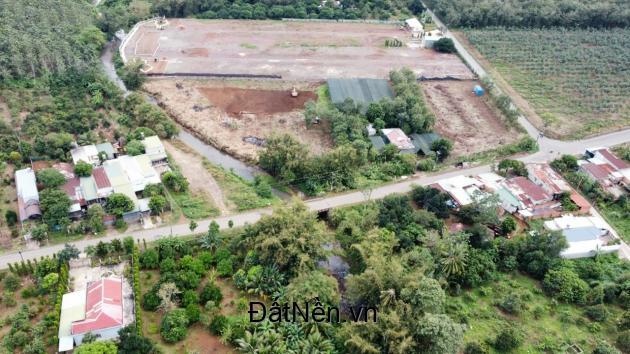 Đất đầu tư cạnh KCN Dầu Giây, có sổ hồng riêng thổ cư 100%