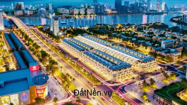Shophouse Le pavillpon ngay trung tâm TP Đà Nẵng