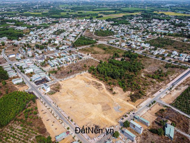 Bán đất nền mặt tiền đường 17m,  1,7tỷ sát KCN Thạch Phú tại Vĩnh cửu,Đồng Nai.LH 0949 506 507.
