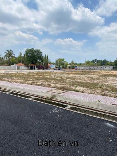 Đất đầu tư  Lộc An, đối diện Sân bay Long Thành, sẵn sổ