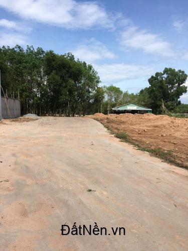 đất Phú Chánh giá rẻ chỉ 3,2-3,5tr/m2 dt trên 300m2