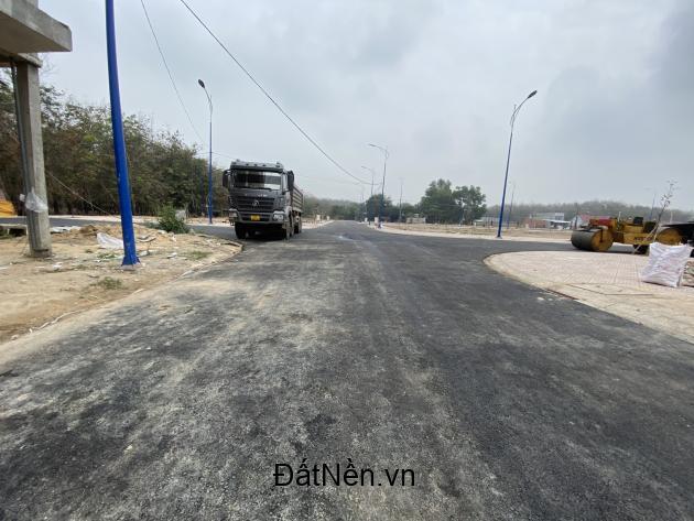 Cần bán đất khu dân cư Thuận Phát Bàu Bàng