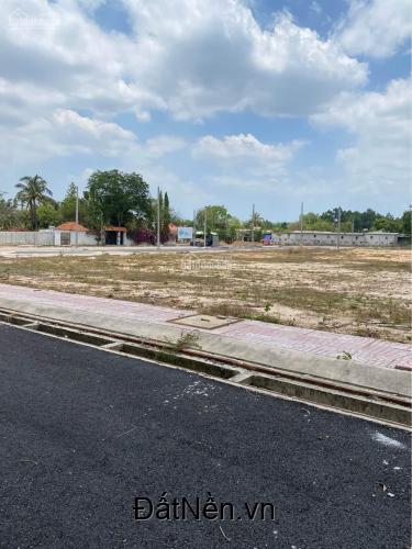Đất nền Lộc An, liền kề khu tái định cư sân bay quốc tế Long Thành