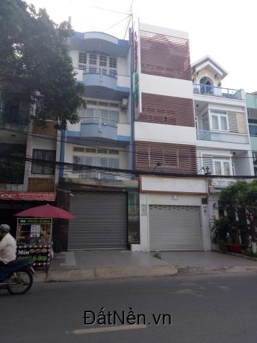 Cho thuê nhà 4 tấm Đường 30 khu Tên Lửa