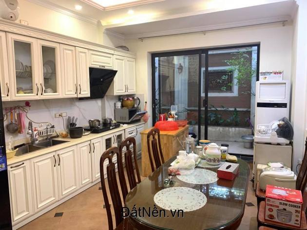 Bán nhà Nguyễn Khánh Toàn,kinh doanh, Thang máy, ô tô vào nhà LH 0376557574