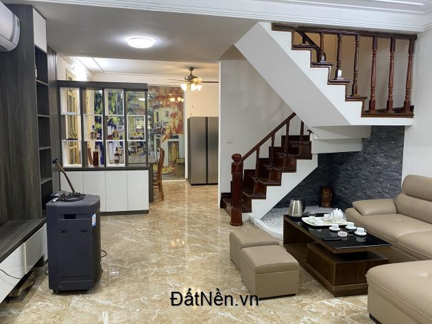 Siêu Hiếm!Nhà phố Mai Dịch, Cầu Giấy, 85m2, lô góc 3 thoáng, oto vào nhà Lh 0376557574