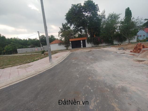 Gia đình được cấp đất tái định cư sân bay Long Thành không sử dụng cần chuyển nhượng lại.
