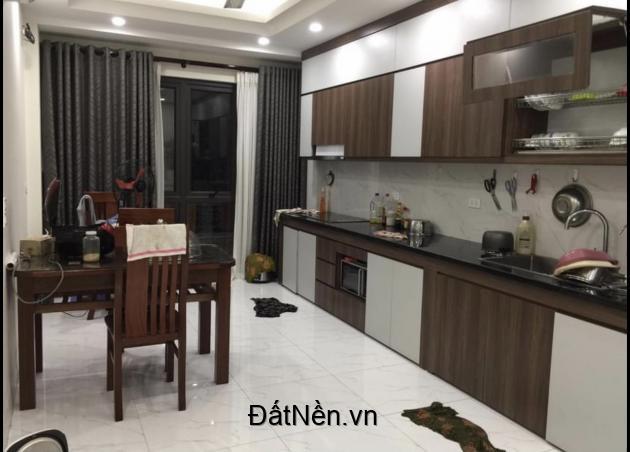 Bán Nhà Hàm Nghi- Ô Tô Đỗ Cửa - Nhà Mới Full nội thất- Vài Bước Ra Phố