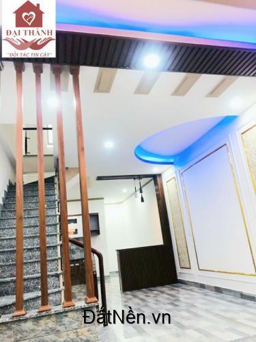 Bán Nhà 1 Trệt 1 Lầu P.Tân Phong.Giá 2,8 Tỷ