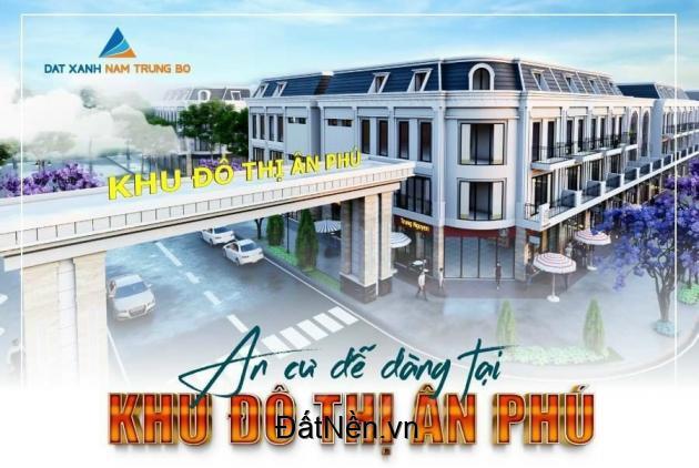 Khu đô thị Ân Phú - đón sóng cơn sốt BĐS công nghiệp đầu năm 2021.