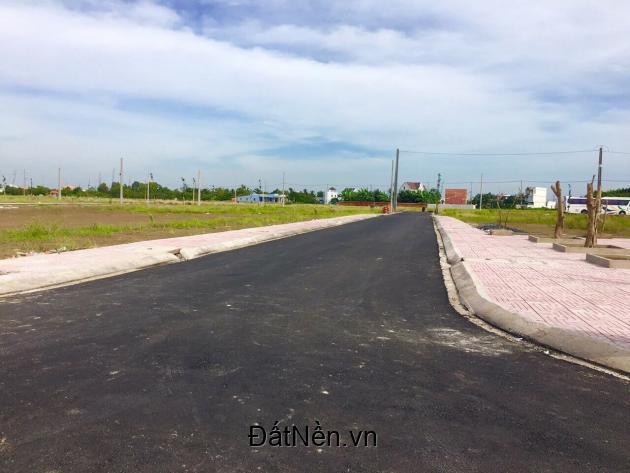 Bán lô đất Long Thành New City