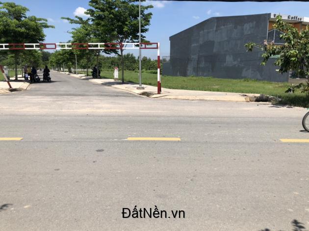 Bán lô đất thổ cư cạnh bến xe củ chi, mặt tiền đường tỉnh lộ 2