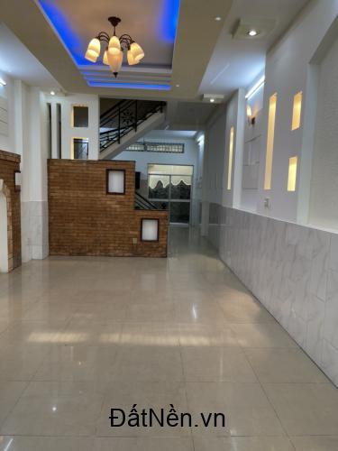 Cho thuê nhà đường số 42 sát khu Tên Lửa Bình Tân