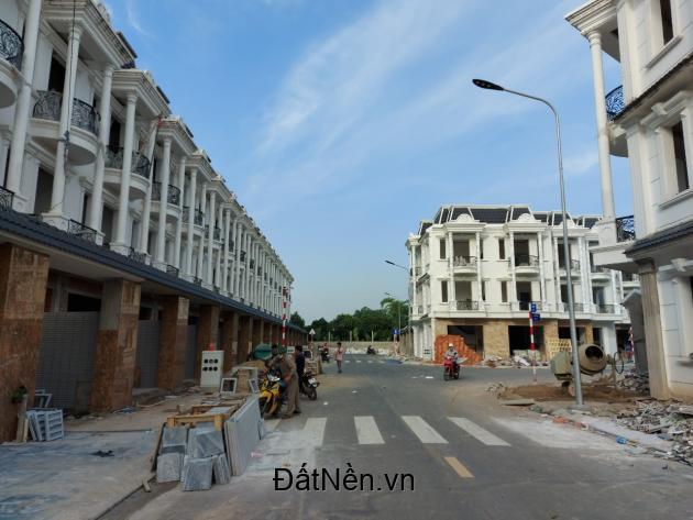 Siêu dự án Khu Nhà Ở Hoàng Hùng 5 sắp mở bán giá chỉ từ 1 tỷ 550 triệu đồng.