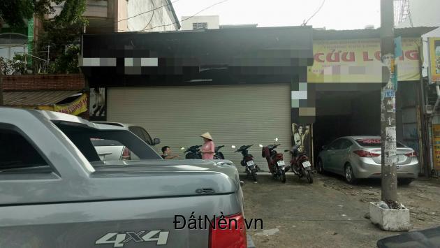 Cho thuê nguyên căn mặt tiền Tên Lửa 8x20 gần Aeon