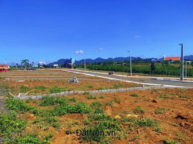 Khu Biệt Thự Nghỉ Dưỡng Thác Đam'bri – Lý Thái Tổ - Tp. Bảo Lộc