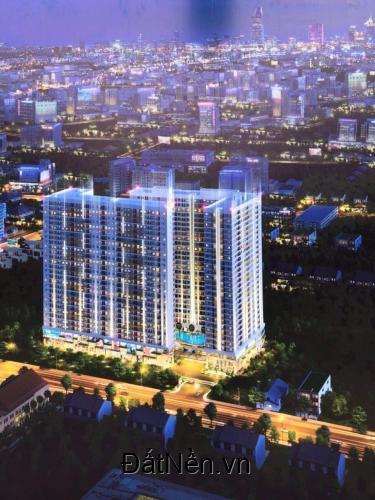 Căn hộ trung tâm Thuận An, căn hộ giá tốt nhất ở Bình Dương