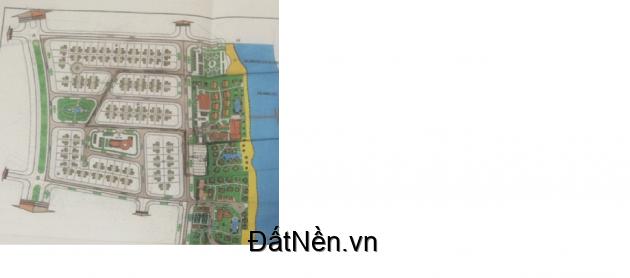 Dự án Biệt thự nghỉ dưỡng Phú Quốc 26.000m2