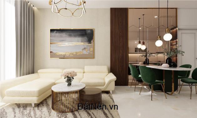 Cho thuê căn hộ quận 1 Vinhomes Golden River, loại 1PN giá 14 triệu/tháng lh 076767640I
