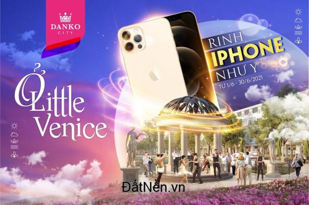Liền kề view trực diện khu giải trí hoàng gia trong khu đô thị Danko City Thái Nguyên, SĐCC. Liên hệ ngay: 0988.262.049