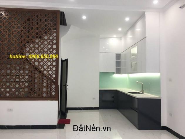 Bán nhà riêng phố Đào Tấn Ba Đình Hà Nội