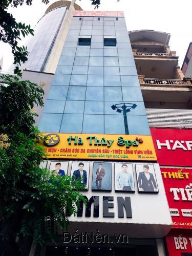 Cho thuê văn phòng tại quận Cầu Giấy DT từ 20-55m2.