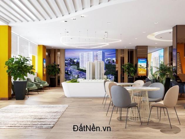 Chỉ cần trả trước 255 triệu nhận ngay căn hộ Legacy Central, căn hộ duy nhất giá dưới 1 tỷ
