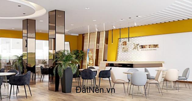 Bình Dương mở bán căn hộ Legacy Central chỉ từ 850 triệu/căn ngay trung tâm Thuận An