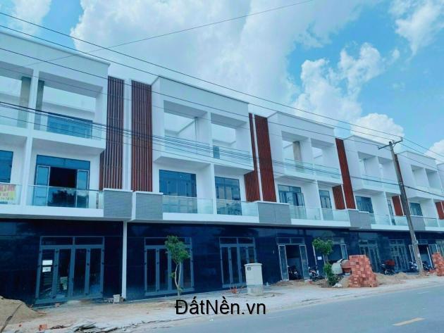 Mở bán 51 căn Shophouse mặt tiền quốc lộ 1A ngay KCN Bàu Xéo Đồng Nai