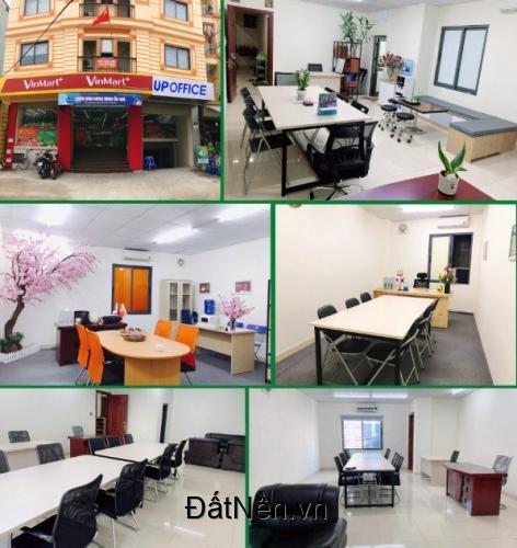 Cho thuê chỗ ngồi làm việc - đăng ký kinh doanh thành lập Công ty giá rẻ tại Hà Nội.