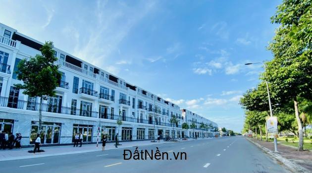 Mở Bán Giai Đoạn Mới Các Sản Phẩm Dự Án Mekong Centre