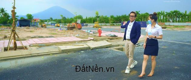 Khu Dân Cư Đô Thị Tại P3 Tp Tây Ninh