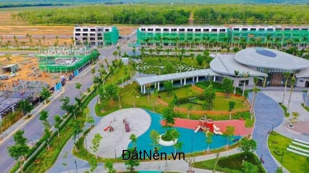 Nhà Phố Mặt Tiền Ngay Sân Bay Quốc Tế Long Thành