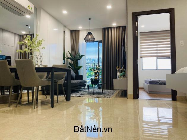 Cơ hội mua căn hộ trả góp ngay KCN VSIP 1 Bình Dương chỉ từ 225 triệu/căn