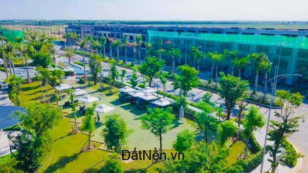 Nhà Phố Sân Bay Quốc Tế Long Thành