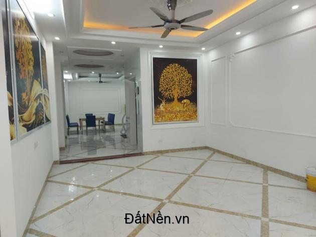 Bán nhà riêng đường trường Lâm,Quận Long Biên Hà Nội, xây mới 5 tầng có thang máy.