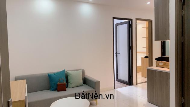 Mở bán CCMN Ngọc Lâm từ 600tr/căn full nội thất cao cấp, bán căn shophouse KD