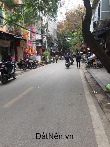 Bán nhà mặt phố Hoàn Kiếm,Hàng Vôi-Lò Sũ diện tích 90m.