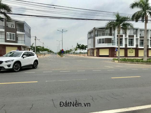 Chính chủ cần bán đất ngay khu dân cư D2D Lộc An