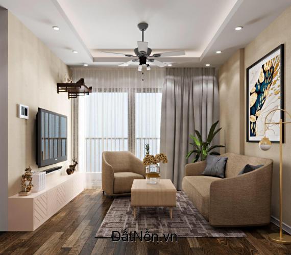Bán căn hộ 2PN chung cư Imperia Sky Garden 423 Minh Khai