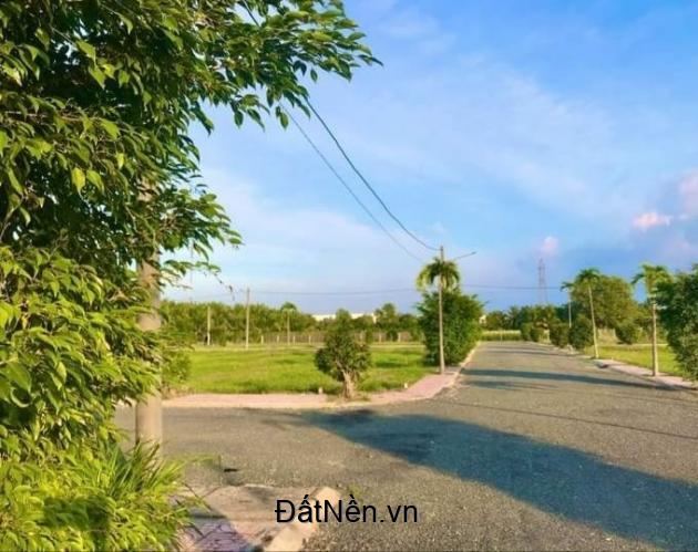 khu dân cư Tân Hương chiết khấu đến 2%