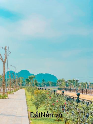 Chỉ từ 1.3 tỷ sở hữu lô đất 110m2 Danko City, lợi nhuận 35 - 70%, ngân hàng hỗ trợ LS 0% trong 18T