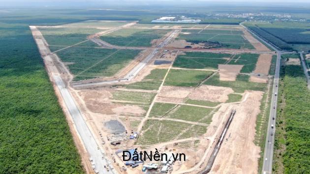 Còn 3 lô đất đầu tư cực tốt ở Lộc An, đối diện sân bay Long Thành