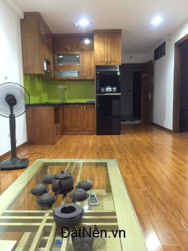 Chính chủ bán chung cư Packexim 68m2-đã tách sổ, full nội thất, giá rẻ