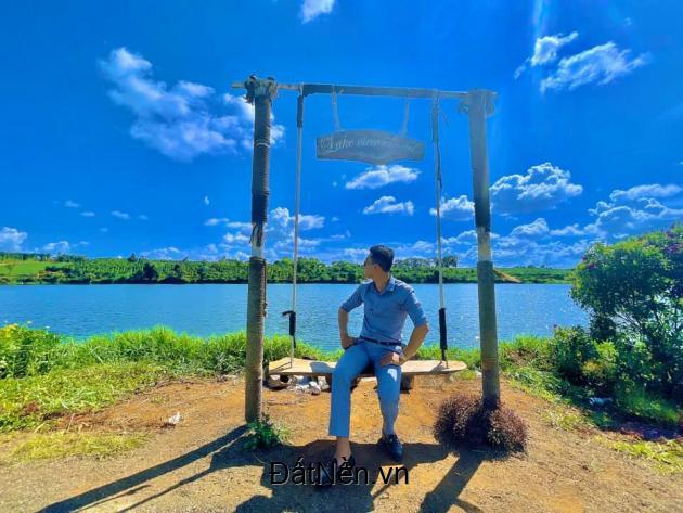 Đất nghỉ dưỡng view hồ Phúc Hưng hơn 500m2 tại xã Phúc Thọ - huyện Lâm Hà - tỉnh Lâm Đồng