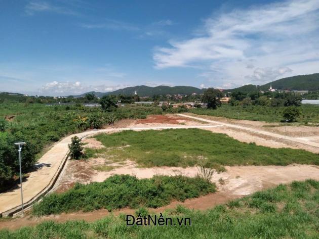 Bán đất đầu tư tại xã Đông Thanh - huyện Lâm Hà - tỉnh Lâm Đồng giá 395 triệu