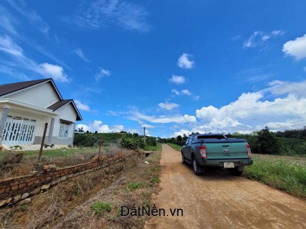 Chính chủ bán lô đất 529m2 tại Thị trấn Đinh Văn - Lâm Hà - Lâm Đồng